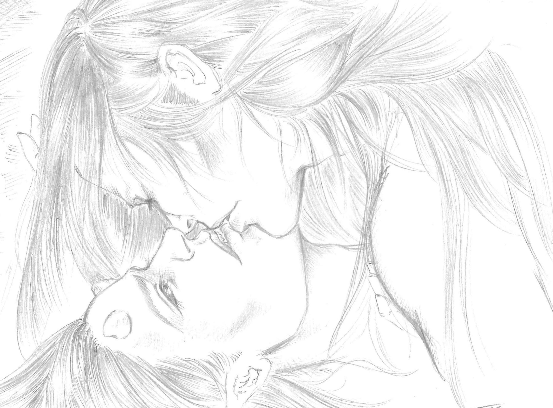 Jaleel und Gwen